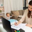 Přišli jste o práci? 5 tipů, jak vydělávat z domova