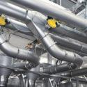 Bezpečí a rychlost nabízí moderní potrubní přeprava