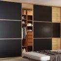 Vestavěné skříně jako nejlepší řešení odkládacích prostor