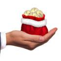 Chcete ušetřit před Vánoci? Cashback je nejlepší řešení pro každého