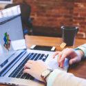 Pro online výuku je zapotřebí rychlý internet