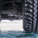 Nejlepší zimní pneumatiky pro sportovní vozy a SUV roku 2020