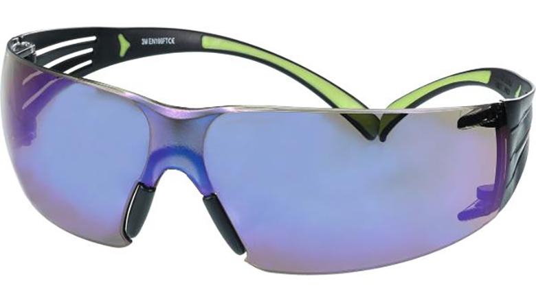 Fotografie: ochranné brýle
