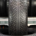 Od května 2021 se na pneumatikách dočkáme nových energetických štítků EU