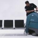 Mycí stroje pro velké plochy: Jaké jsou možnosti při výběru?